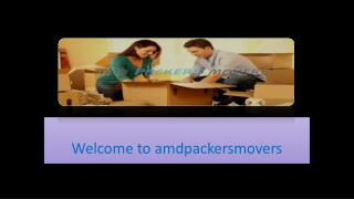 Delhi movers packers
