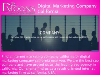 Digital Marketing Company  Pennsylvania