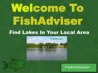 Fisheries in Essex For Fishing