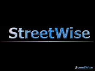 What is StreetWise?