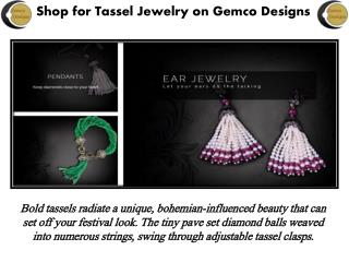 Purchse Online Wholesale Diamond Jewelry
