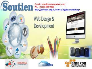 Get Certified By Digital Marketing Course in Noida | SEO Training | Soutien