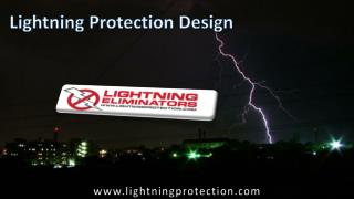 The Most Effective Lightning Protection Design