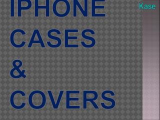 Best iPhone covers & cases | Cheap Smartphone Cover & cases | Kase