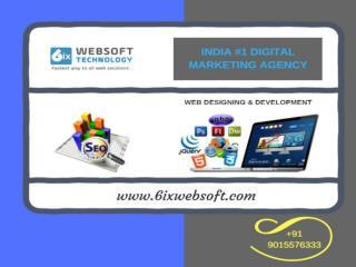 India #1 digital marketing agency