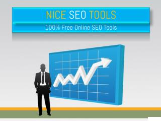Best and Free SEO Tools