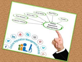 Benefits of Hiring Online Reputation Management Services