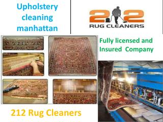 Ppt Upholstery Cleaning Nyc Powerpoint Presentation Id