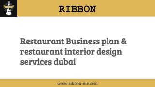 Top restaurant interior design tips for business