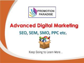 Digital Marketing Classes in Meerut 91-9568003639