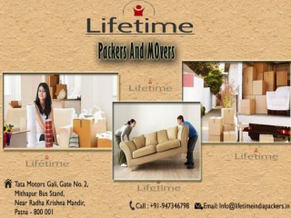 Packers And Movers in Patna-Relocation Services-lifetimeindiapackers.in