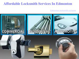 Car Key Replacement Edmonton Alberta
