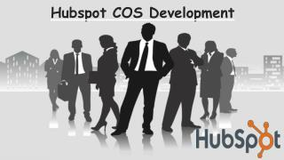 Custom Hubspot COS Development | Hubspot COS Designer
