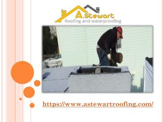 Roofing Companies New York City