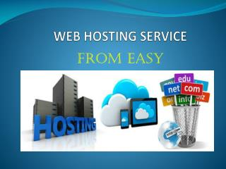 Web Hosting Services Company in Greece