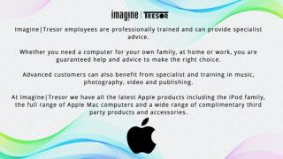 Apple Devices At Myimaginestore | Online Apple Store | Apple Premium Reseller