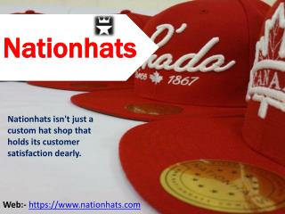 Nationhats