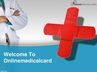 Medical Marijuana Card Los Angeles