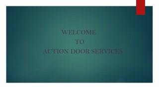 Door Repair Las Vegas