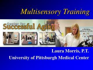 Multisensory Training