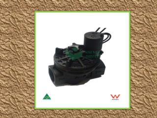 Different Types of Irrigation Valves and Water Timers