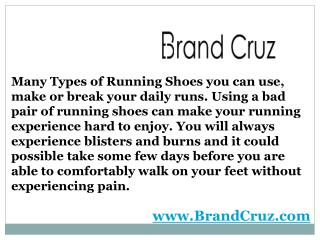 Best Running Shoes For Women !