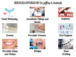 Teeth Whitening Cost NYC