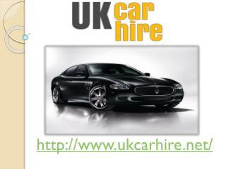 Car Hire Carmarthen