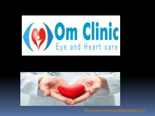 Cardiologist in Pune|Priya Palimkar|Om Eye and Heart clinic