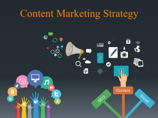 12 steps to a Successful Content Marketing Strategy