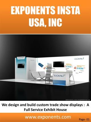 Exponents Insta USA, Inc