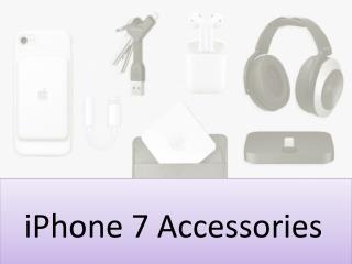Buy iPhone Accessories: List of Latest iPhone Accessories Online In Canada - Esource Parts