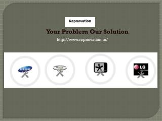Whirlpool Service Centre in Hyderabad - Repnovation