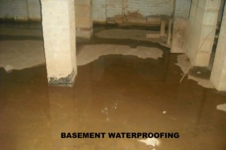 Basement waterproofing- Intellivent