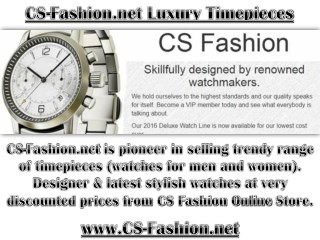 CS-Fashion | CS-Fashion.net | CS-Fashion Ph.no. 844-839-3371
