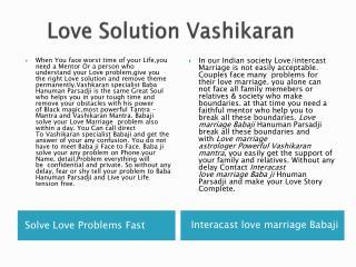 vashikaran specialist-Solve Love Problems Fast |Call us: 91-7087444710