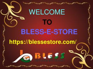 Tapestries store