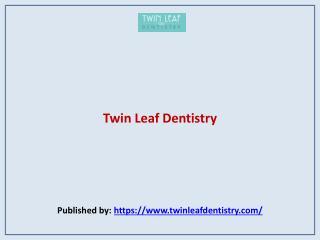 Dentist in Holly Springs