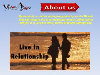 Major Reasons Why Relationship Fails