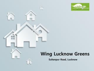 Residential Plots in Lucknow | Wings Lucknow Greens