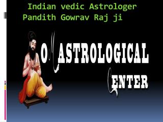 Famous and Best Indian Astrologer in New York, USA For Accurate Astrology Services