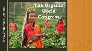 The Organic World Congress