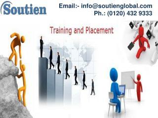 Soutien Infotech - Best Digital Marketing & IT Training Institute In Noida