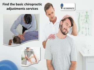 Search upper back pain chiropractor