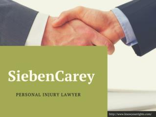 Minneapolis best Personal Injury Lawyer