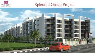 Splendid Group Bangalore Review and its Amenities