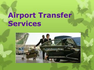 Reliable Airport Transfer in uk