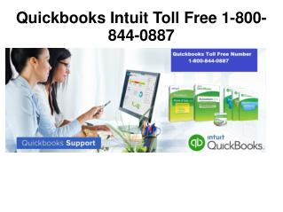 QuickBooks Installation Support 1800 823 3634