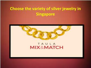The best Singapore gemstone jewellery