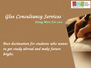 Overseas Education Consultants in Chandigarh